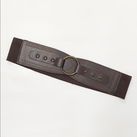 Kirra Accessories - Kirra | Studded Waist Belt